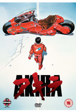 Akira (DVD) - (Original version with English subtitles)