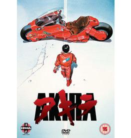 Akira (DVD) - (Original version with English subtitles)