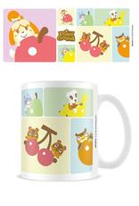 Mok - Animal Crossing Characters