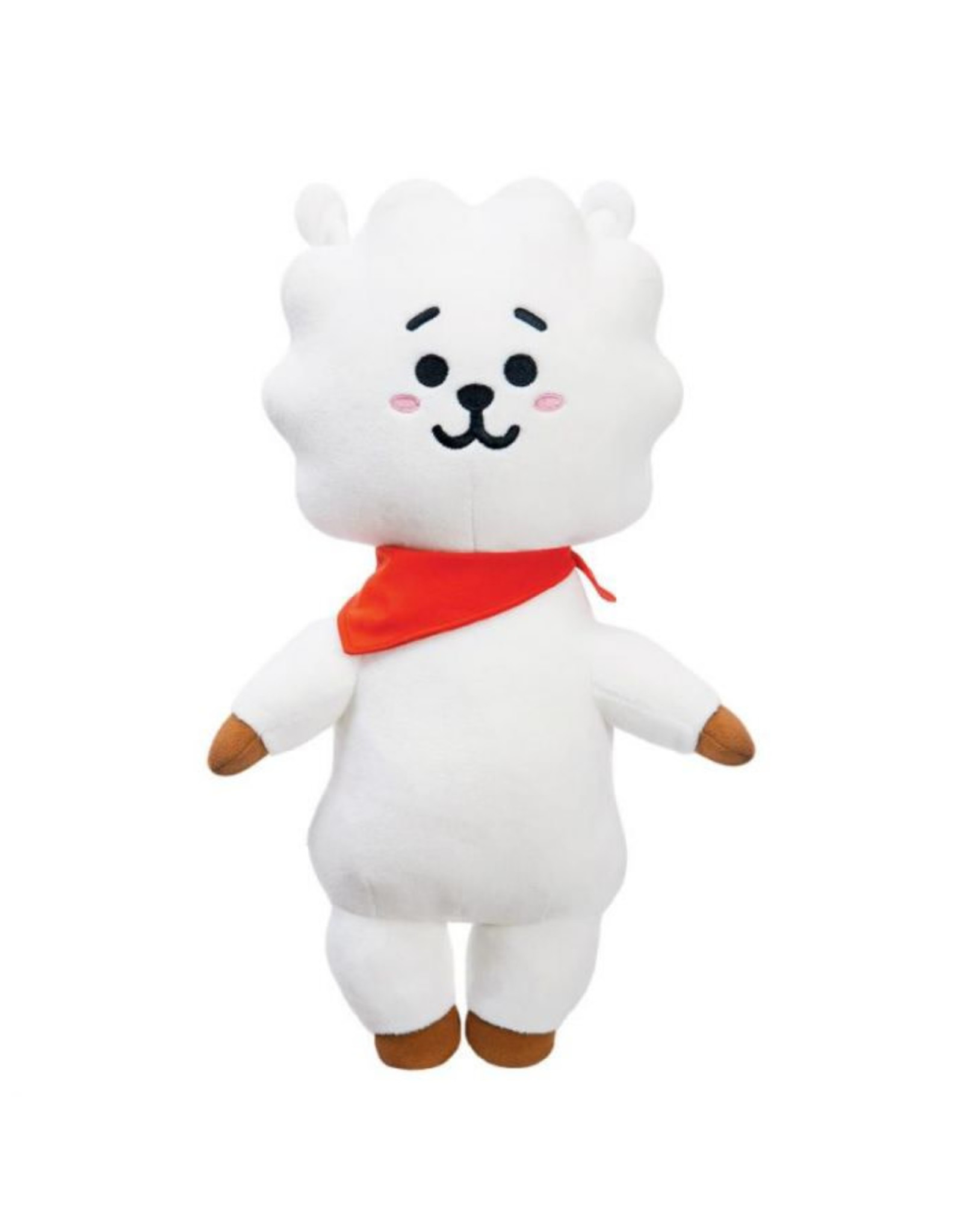 BT21 - RJ - Line Friends Big Plush - 36 cm