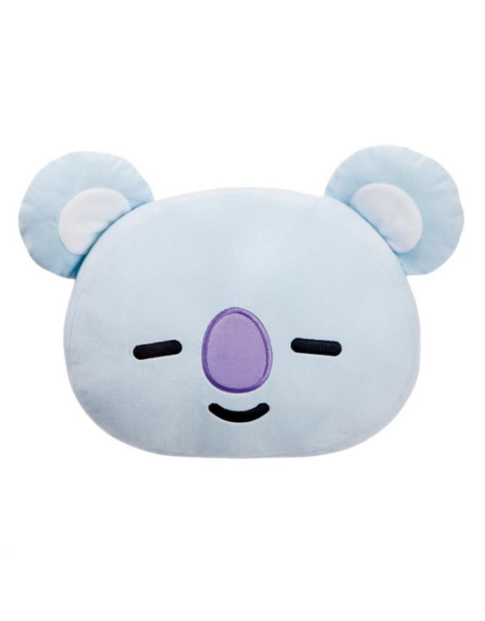 BT21 - Koya - Line Friends Pillow - 27 cm