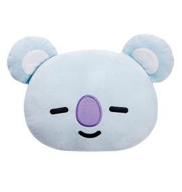 BT21 - Koya - Line Friends Pillow - 27 cm