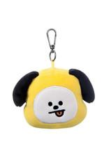 BT21 - Chimmy - Line Friends Plush Keychain - 10 cm