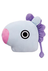 BT21 - Mang - Line Friends Pillow - 28 cm