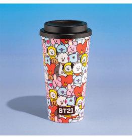 BT21 Travel Mug