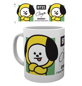 BT21 - Chimmy - Mug