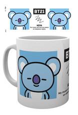 BT21 - Koya - Mug