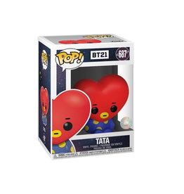BT21 - Tata - Funko Pop! 687