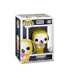 BT21 - Chimmy - Funko Pop! 686
