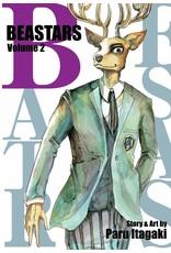 Beastars 2 (English Version)