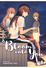 Bloom into You 4 (Engelstalig)