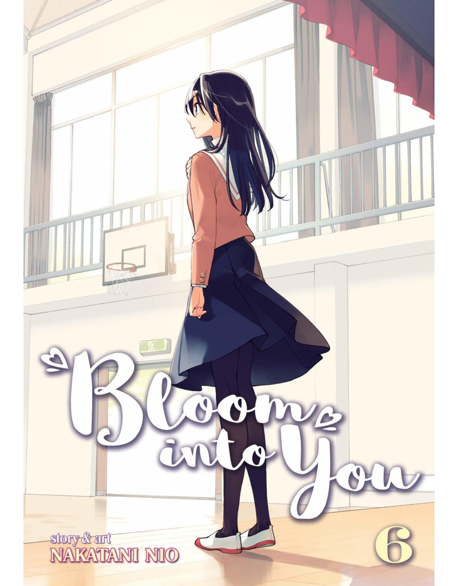 Bloom into You 6 (Engelstalig)