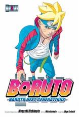 Boruto 5 (English Version)
