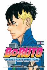 Boruto 7 (Engelstalig)