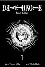 Death Note Black Edition Volume 1 (Engelstalig)