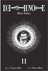 Death Note Black Edition Volume 2 (Engelstalig)