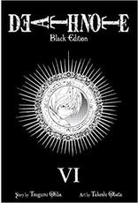 Death Note Black Edition Volume 6 (Engelstalig)
