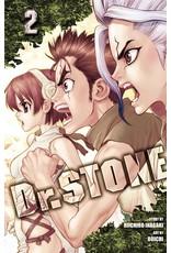 Dr. Stone 02 (English Version)