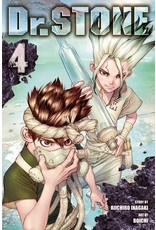 Dr. Stone 04 (English Version)