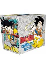 Dragon Ball - Complete Series Box Set (Engelstalig)