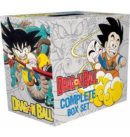 Dragon Ball - Complete Series Box Set (English Version)