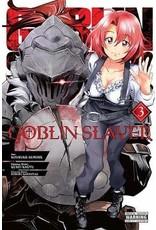 Goblin Slayer Volume 3 (Engelstalig)