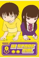 Hi Score Girl 1 (Engelstalig)