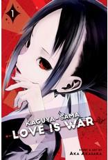 Kaguya-Sama: Love is War 01 (Engelstalig)