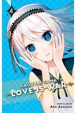 Kaguya-Sama: Love is War 04 (English Version)