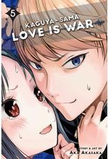 Kaguya-Sama: Love is War 05 (English Version)