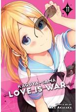 Kaguya-Sama: Love is War 11 (English Version)