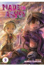 Made in Abyss 2 (Engelstalig)