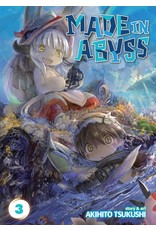 Made in Abyss 3 (Engelstalig)