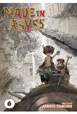Made in Abyss 6 (Engelstalig)
