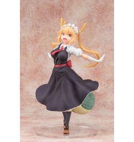 Miss Kobayashi´s Dragon Maid - PMMA Statue - 1/6 Tohru Maid Version - 24 cm