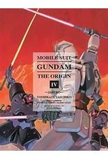 Mobile Suit Gundam: The Origin IV (English Version)