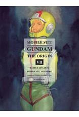 Mobile Suit Gundam: The Origin VII (English Version)