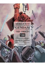 Mobile Suit Gundam: The Origin VIII (Engelstalig)