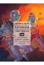 Mobile Suit Gundam: The Origin XII (Engelstalig)