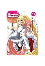 Monster Musume Volume 11 (English Version)