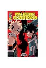 My Hero Academia Volume 02 (English Version)
