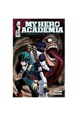 My Hero Academia Volume 06 (English Version)