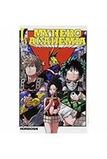 My Hero Academia Volume 08 (English Version)