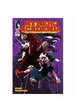 My Hero Academia Volume 09 (Engelstalig)