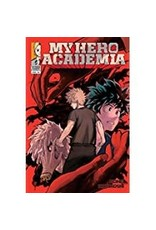 My Hero Academia Volume 10 (Engelstalig)