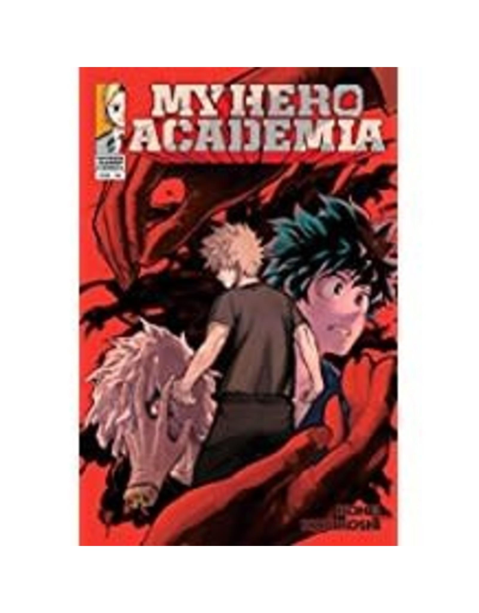 My Hero Academia Volume 10 (English Version)
