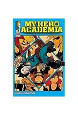 My Hero Academia Volume 12 (Engelstalig)