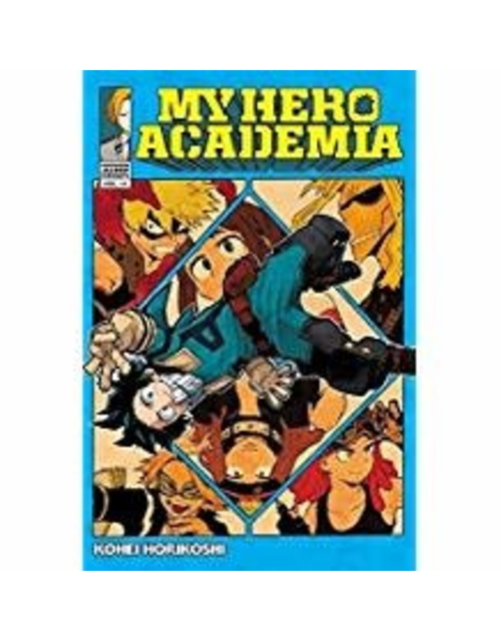 My Hero Academia Volume 12 (Engelstalig) - Manga
