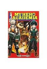 My Hero Academia Volume 13 (Engelstalig)