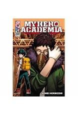My Hero Academia Volume 14 (Engelstalig)